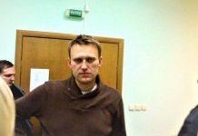 Ruski tužioci traže 30 dana pritvora za Navalnog