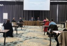 Počeo sastanak o planu cijepljenja protiv COVID-19 u Federaciji BiH