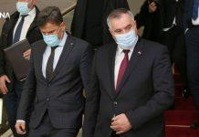 Novalić i Višković opredijeljeni za nabavku vakcina od proizvođača