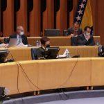 Pendeš: Neprihvatljivo je graditi prihvatne centre za migrante širom BiH