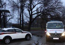 Zenička policija uhapsila 18-godišnjeg Marokanca osumnjičenog za razbojništvo