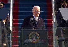 Joe Biden u inauguracijskom govoru: Moramo vratiti dušu Amerike