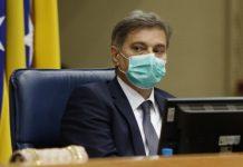Usvojena inicijativa Denisa Zvizdića za hitnu nabavku Covid vakcina