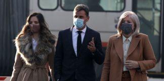 Optuženi u 'slučaju Respiratori' negirali krivnju