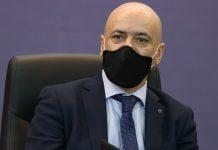 Goran Čerkez: Federacija je spremna za primjenu vakcina i nabavku novih