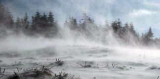 Narandžasto upozorenje: Najugroženija planinska područja i visoravni