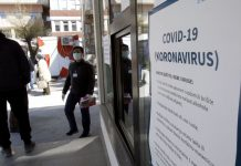 Novozaraženih 442, od Covid-19 umrlo 15 osoba