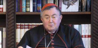 Kardinal Puljić čestitao Božić episkopima i pravoslavcima u BiH