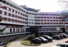 'Reumal', mjesto rehabilitacije osoba koje su preboljele virus korona
