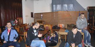 Zenički rudari pozivaju na pregovore, ali nastavljaju štrajk glađu