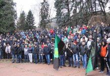 Rudari se nadaju prekidu štrajka nakon današnjeg sastanka u EPBiH