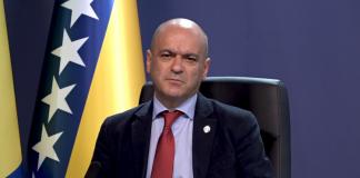 Goran Čerkez: U posljednje dvije sedmice došlo do porasta broja oboljelih
