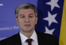 Šemsudin Mehmedović: Otkloniti zakonske prepreke za nabavku vakcina