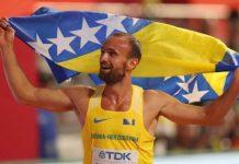 Amel Tuka: Nakon utrke u Torunu imao sam osjećaj da mogu do rekorda u Madridu