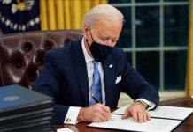 Joe Biden potpisao naredbe kojima se poništava Trumpova imigracijska politika