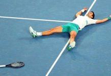 Novak Đoković osvojio devetu titulu na Australian Openu