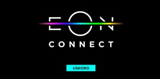 Uskoro stiže EON Connect