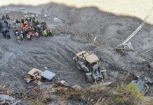 Nastavlja se akcija spašavanja radnika unutar tunela na Himalaji