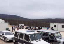 Dva povezana fizička sukoba građana Bihaća i migranata, nekoliko povrijeđenih
