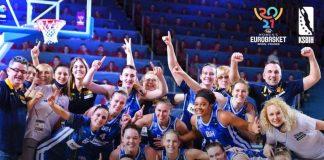 Telemach BH: Ponosni smo zbog plasmana košarkašica na Evropsko prvenstvo
