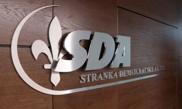 SDA: Ponuda Dodika da pomogne FBiH u nabavci vakcina je licemjerna