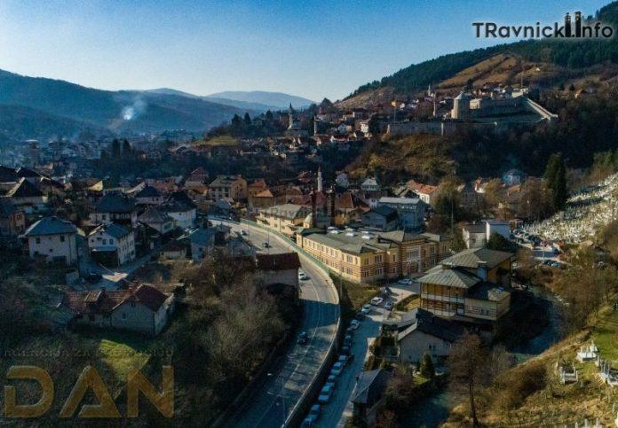 Građani Travnika na prijevremenim izborima birat će između dva kandidata