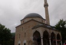 Islamska zajednica u BiH osudila napad na Aladža džamiju u Foči