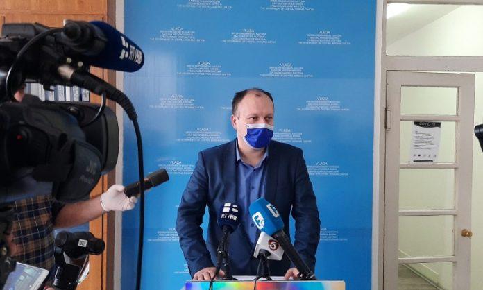 Bojan Domić: HDZ BiH će vjerojatno bojkotirati izbore za načelnika općine Travnik