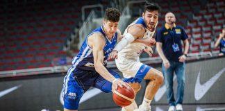Ubjedljiva pobjeda košarkaša BiH nad Grčkom za prvo mjesto u grupi