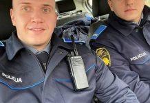 UHAPSIO TUŽITELJICINOG MUŽA: Policajac Omerović oslobođen i u disciplinskom postupku