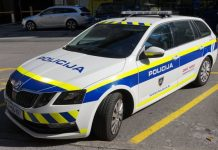 Državljanin BiH ubio suprugu u Sloveniji