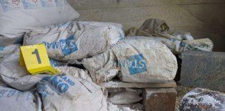 Zenica: SIPA otkrila i privremeno oduzela 3,2 kilograma opojne droge