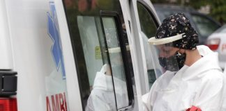 Preminule 44 osobe, u Bosni i Hercegovini 1.417 novozaraženih