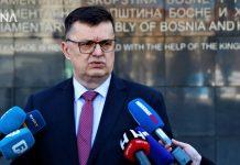Zoran Tegeltija: Sada ne postoji izgovor da se vakcine ne isporuče BiH