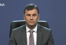 Fadil Novalić: Medijski radnici moraju ući u prioritet za vakcinisanje