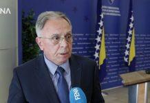 Halid Genjac: Kupovina vakcina obaveza države BiH, evidentno je da SNSD to opstruiše
