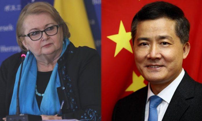 Turković obaviještena da je Vlada NR Kine za BiH osigurala 50 hiljada doza vakcina