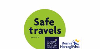 BiH dobila oznaku #SafeTravel destinacije