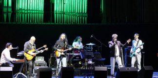 Uprkos strogim mjerama Crvena jabuka održala dva koncerta u Beogradu