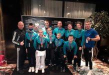 "Osam medalja za karatiste Karate kluba Mladost Vitez na turniru ""Ilidža Open 2021"""