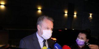 Bakir Izetbegović: EU i SAD pokušavaju pomoći da se krene u rješavanje problema