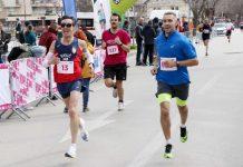 Ognjen Stojanović iz Srbije pobjednik mostarskog polumaratona