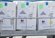 Blažević: Vakcine idu u Mostar, u ponedjeljak distribucija po kantonima