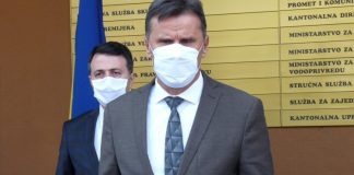 Fadil Novalić: Radit ćemo 24 sata dok ne osiguramo vakcine za građane Federacije