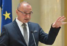 Grlić Radman: EU mora pomoći BiH da postane politički stabilna i funkcionalna