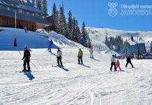 OC Jahorina - Skijanje za vikend sa popustom od 20% na karte