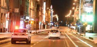 Kanton Sarajevo: Od sutra zabrana kretanja od 21 do pet sati ujutro, narednih 15 dana