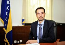 Marinko Čavara: I danas težimo Bosni i Hercegovini kao državi ravnopravnih naroda i ravnopravnih građana