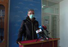 Sead Karakaš: SBK/KSB očekuje nove doze vakcina