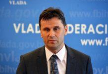 Kabinet premijera Novalića: Neka Forto prestane pričati i počne raditi svoj posao